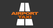 aiport taxi logo